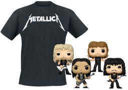 Metallica Bundle