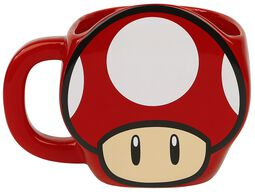 Super Mushroom