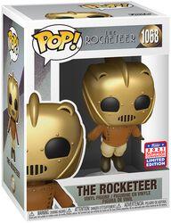 SDCC 2021 - The Rocketeer (Funko Shop Europe) vinylfigur 1068