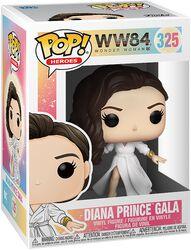 1984 - Diana Princess Gala vinylfigur 325