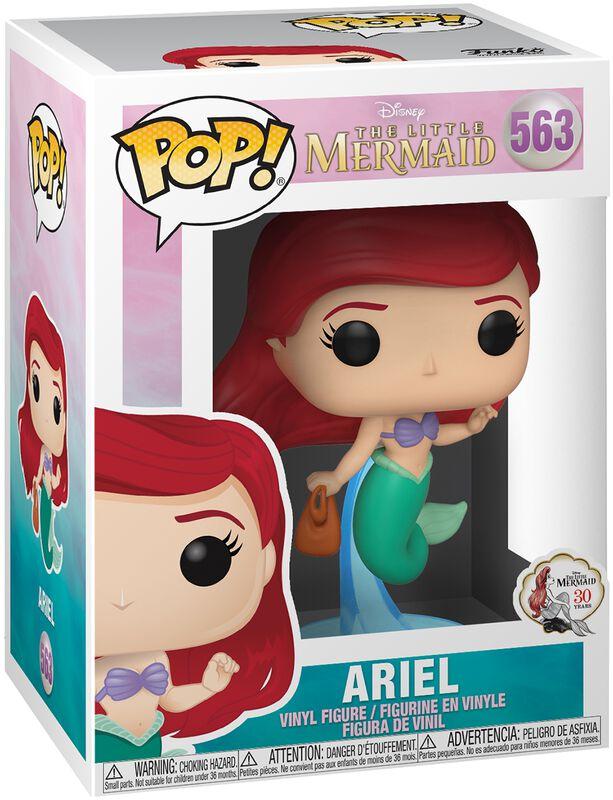 Ariel vinylfigur 563
