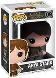 Arya Stark vinylfigur 09