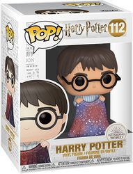 Harry Potter vinylfigur 112