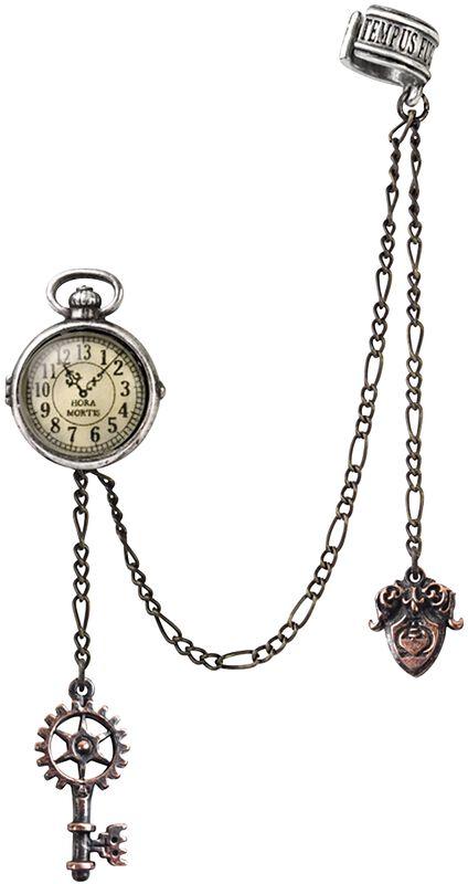 Uncle Albert's Timepiece