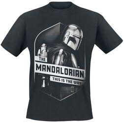 The Mandalorian - Darksaber