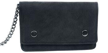 Plånbok med kedja