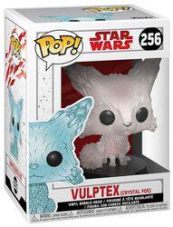 Vulptex (Crystal Fox) vinylfigur 256