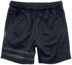 DMWU Reptile Shorts