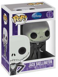 Jack Skellington - vinylfigur 15