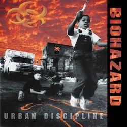 Urban discipline