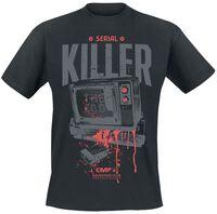 BSC T-shirt herr 04/2020