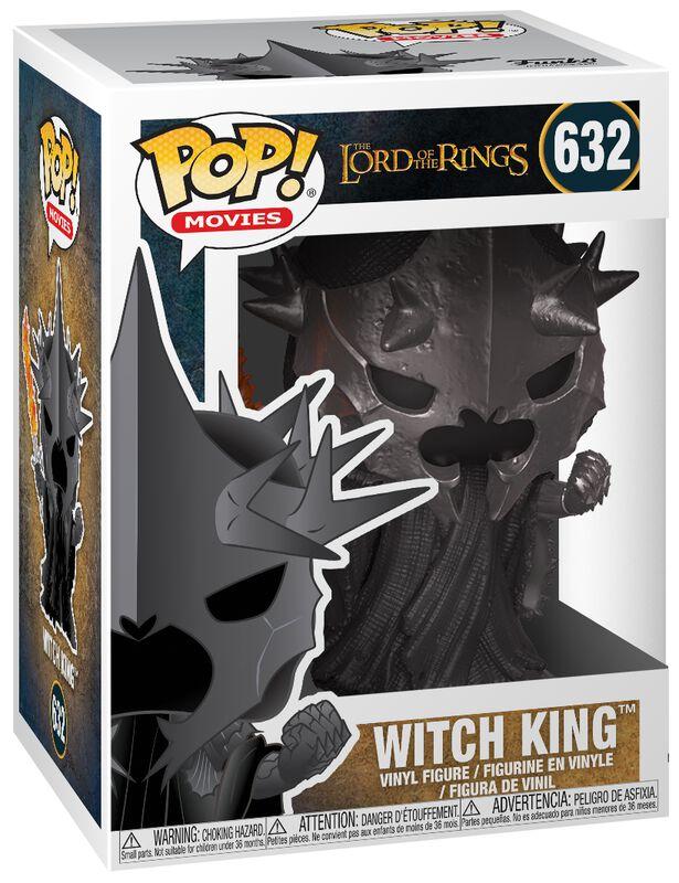 Witch King vinylfigur 632