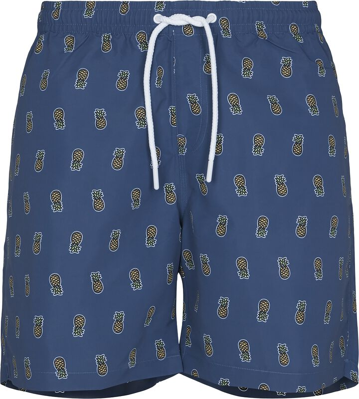Pineapple Swim Shorts