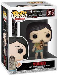 Yuuko vinylfigur 915