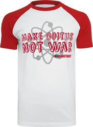 Make Coitus Not War