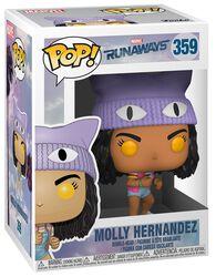 Molly Hernandez vinylfigur 359