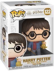 Harry Potter (Holiday) vinylfigur 122