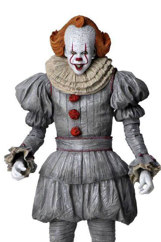 2 - Pennywise