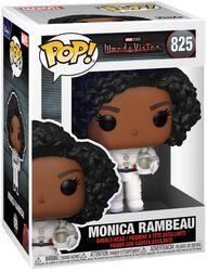 Monica Rambeau vinylfigur 825