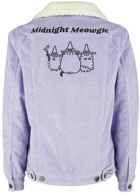 Midnight Meowgic