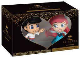2-Pack - Eric & Ariel