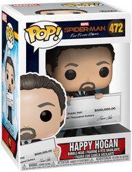 Far From Home - Happy Hogan vinylfigur 472