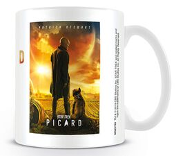 Picard - Number One
