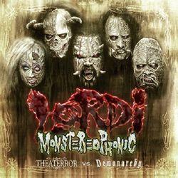 Monstereophonic - Theaterror vs. Demonarchy