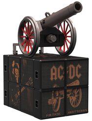 Rock Ikonz On Tour Statuen Cannon