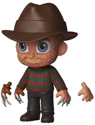 5 Star - Freddy Krueger