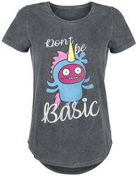Dont Be Basic