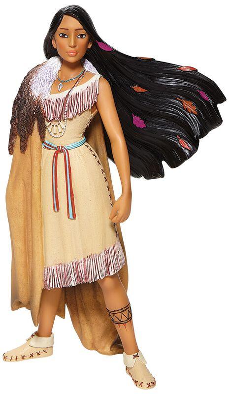 Pocahontas Couture de Force-figur