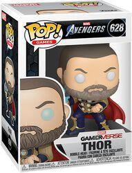 Thor vinylfigur 628