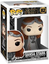 Sansa Stark vinylfigur 82