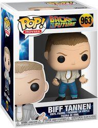 Biff Tannen vinylfigur 963