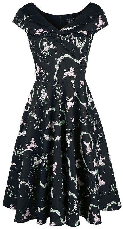 Lexie 50s Dress