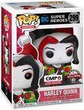 Harley Quinn vinylfigur 299