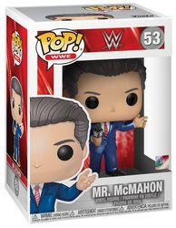 Vince McMahon (Chase-möjlighet) vinylfigur 53