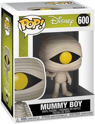 Mummy Boy vinylfigur 600