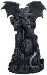 Dragon Incense Tower