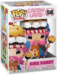 King Kandy vinylfigur 58
