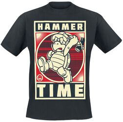 Hammer Brothers - Hammer Time