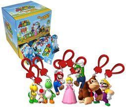 Super Mario - Mystery Mini