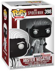 Mister Negative vinylfigur 398
