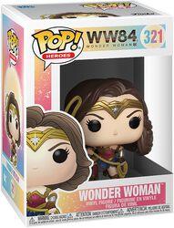 1984 - Wonder Woman vinylfigur 321