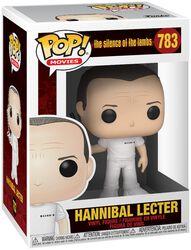När Lammen Tystnar Hannibal Lecter vinylfigur 783