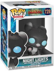 3 - Night Lights 3 vinylfigur 728