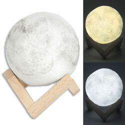 Moon Lamp