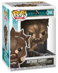 Arthur Curry as Gladiator Vinyl Figure 244
