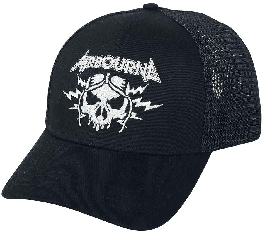 Boneshaker - Trucker Cap